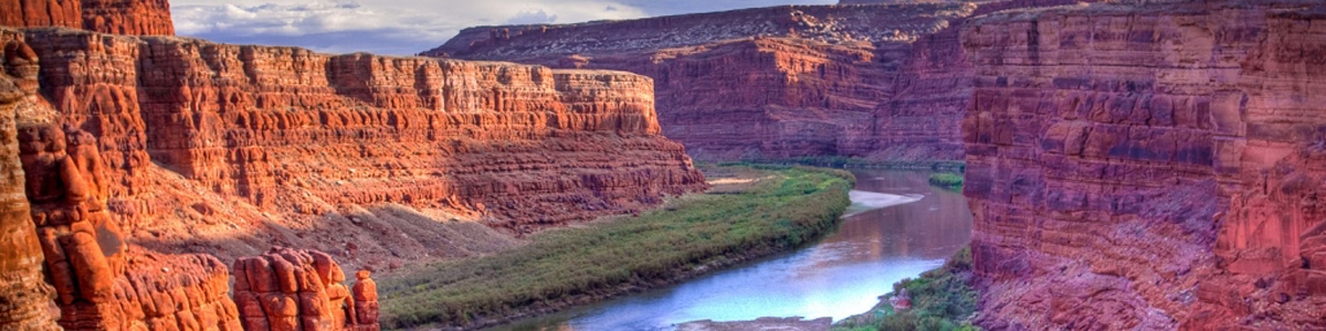 moab utah and the colorado river