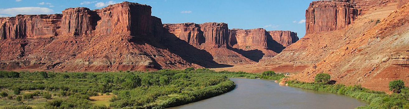 Moab River Conditions