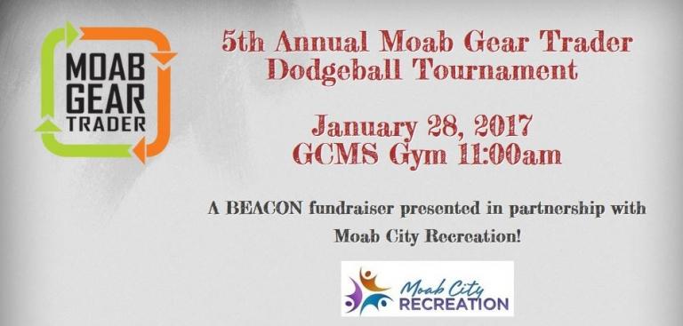 moab dodgeball