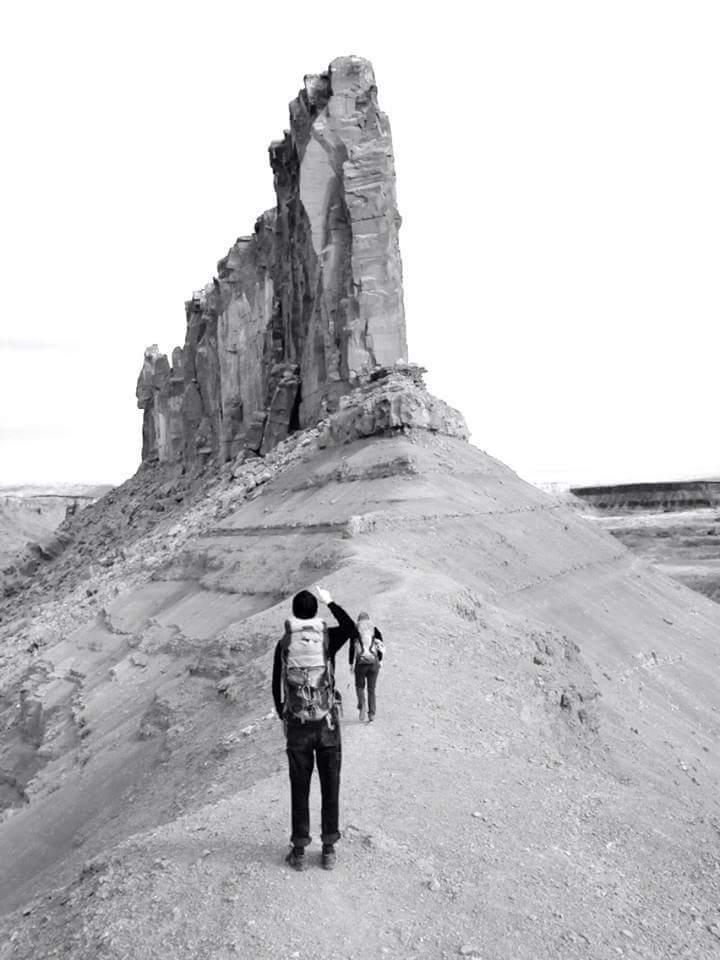 Castle Valley Utah climbing