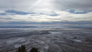 Salt Wash Anticline & the Henry Mountains