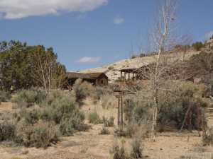 home of truth compound near moab, utah