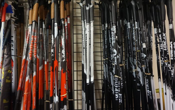 ski poles available at Moab Gear Trader
