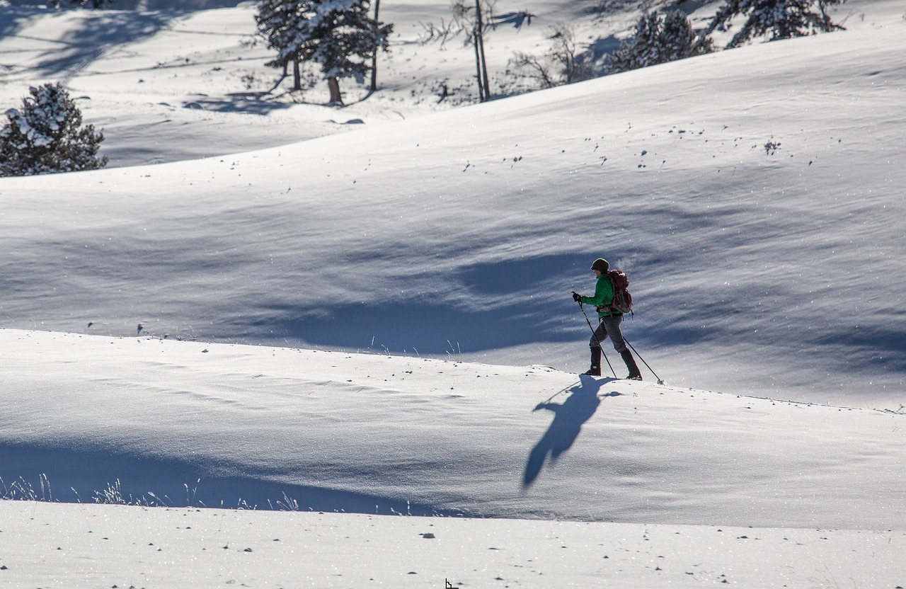 What Type of Cross Country Skiing Should You Choose?