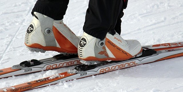 How do I Choose the Correct Cross Country Ski Binding?