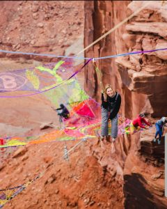 Jane -  Moab Gear Trader Employee